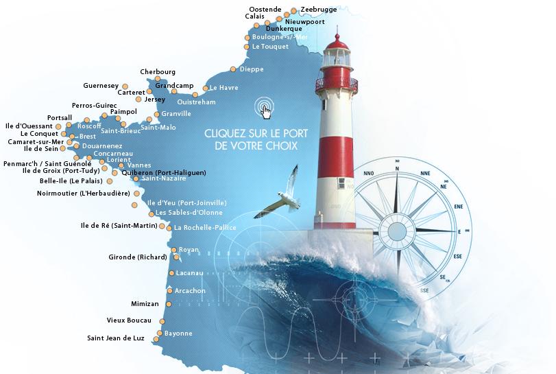 Site Météo Achiet Le Grand Marées